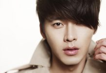 Hyun Bin 현빈 is a South Korean actor. His works include: Secret Garden, My name is Kim Sam-Soon, Hyde, Jekyll, Me, Late Autumn, and Confidential Assignment.