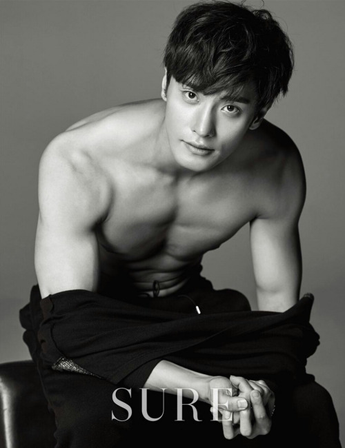 Can You Identify These Top Korean Actors Just By Looking
