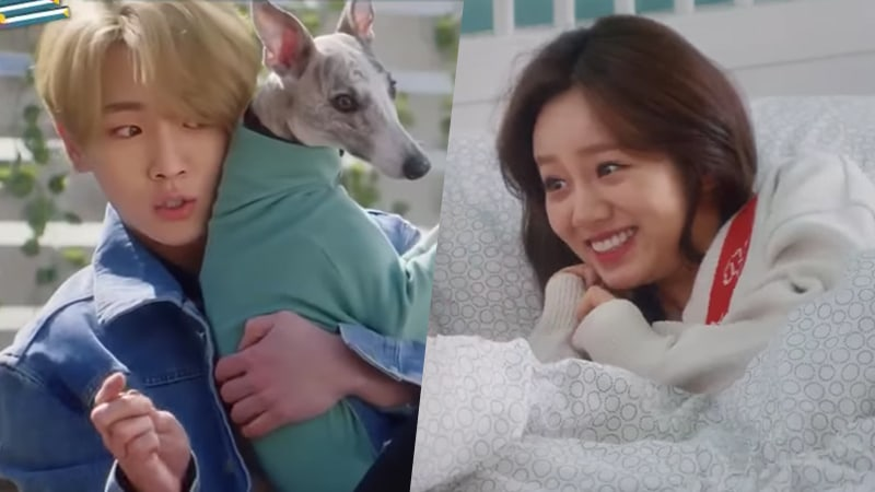 Watch: SHINee's Key, Girl's Day's Hyeri, And More Feature In