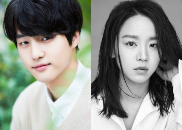 Yang Se-jong, Shin Hye-sun offered new drama Thirty But